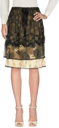 Coach Knee length skirts - Item 35367543LE