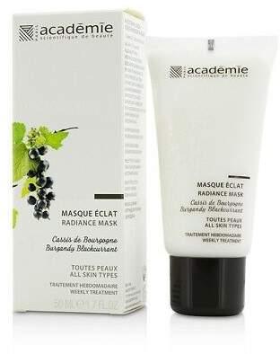 Academie NEW Aromatherapie Radiance Mask 50ml Womens Skin Care