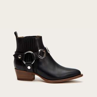 The Frye Company Modern Harness Concho Chelsea