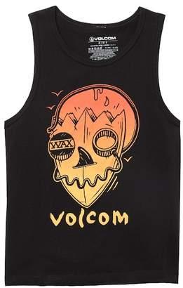 Volcom Surf Skull Tank (Toddler & Little Boys)