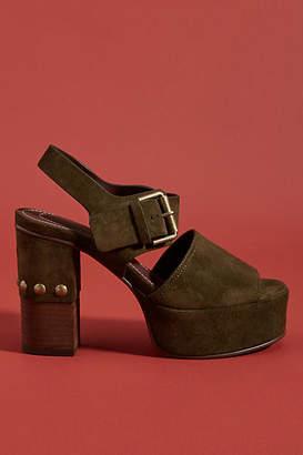 See by Chloe Marta Platform Heels