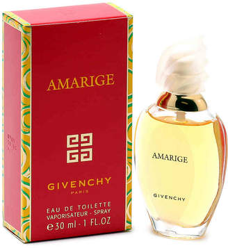 Givenchy Fragrance Amarige Eau de Toilette Spray - Women's