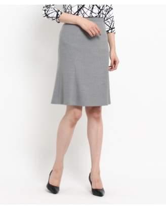 Coup de Chance (クード シャンス) - クードシャンス ドビー裾フレアスカート