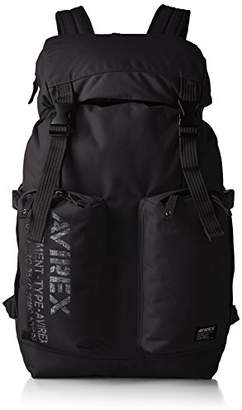 Avirex (アヴィレックス) - [アヴィレックス] バックパック イーグル AVX3511 クロ