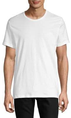 Calvin Klein Cotton Short Sleeve T-Shirt