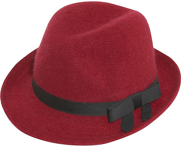Magid Wool Fedora