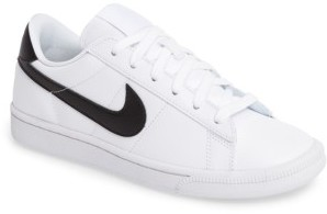 Women's Nike Tennis Classic Sneaker $79.95 thestylecure.com