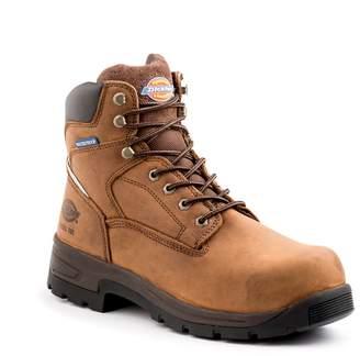 Dickies Stryker Men's Waterproof Steel-Toe Boots