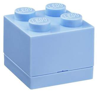 Lego Room Copenhagen Mini Box 4, Light Blue