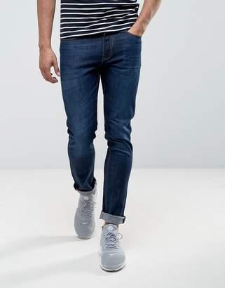 Firetrap Skinny 5 Pocket Jeans