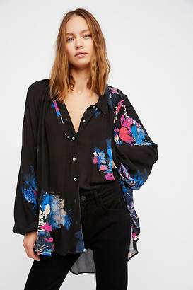 Meadow Lark Buttondown
