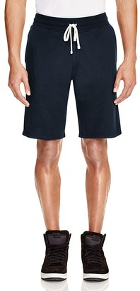 REIGNING CHAMP Core Sweat Shorts $95 thestylecure.com