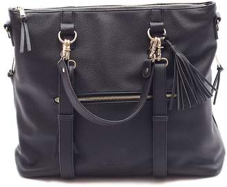 Pottery Barn Kids Bella Tunno 7-in-1 Boss Bag Backpack, Black