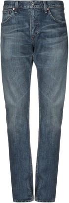 Citizens of Humanity Denim pants - Item 42741724CK