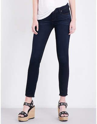 Paige Verdugo ultra-skinny ankle-length jeans