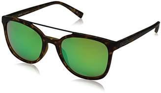 Revo Unisex RE 1040 Clayton Round Polarized UV Protection Sunglasses