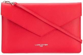 Lancaster foldover envelope clutch