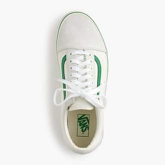 J.Crew Vans® for Old Skool sneakers in ripstop cotton