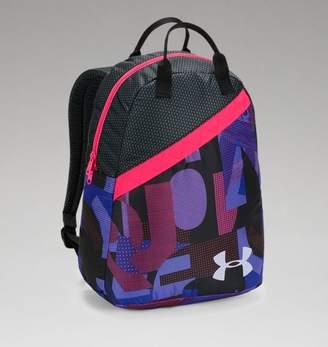 Under Armour UA Girls Favorite Backpack 3.0
