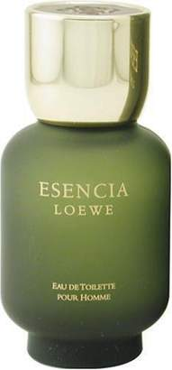 Loewe Esencia By For Men. Eau De Toilette Spray 5.1 Oz.