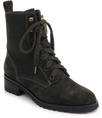 Splendid Hermilla Lace-Up Boot