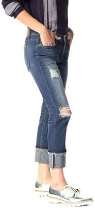 Joe's Jeans Ex Lover Jean