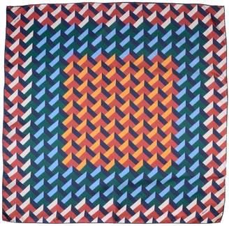 Bally Square scarves