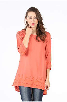 Asstd National Brand Embroidered Tunic