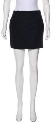 TSE Cashmere Mini Skirt
