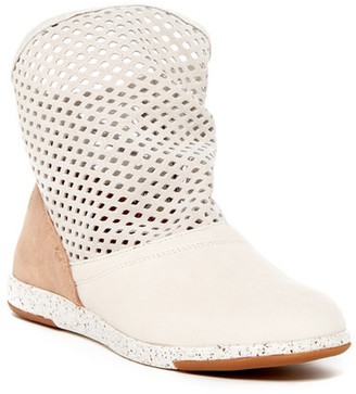 EMU Australia Numeralla Perforated Bootie $199.95 thestylecure.com