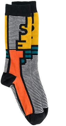 Henrik Vibskov Sleep socks