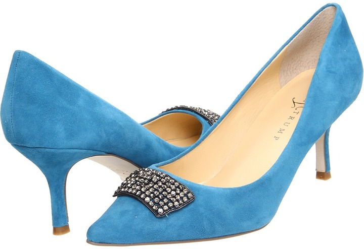Ivanka Trump Idalia Women's Slip-on Dress Shoes