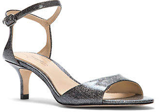 f2cfb76beaa at The Bay · Vince Camuto IMAGINE Keire Leather Ankle Strap Kitten Heel  Sandal