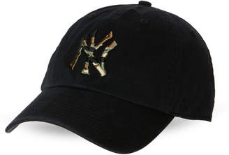 '47 Camo New York Yankees Baseball Cap