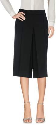 Peserico GOLD 3/4-length shorts