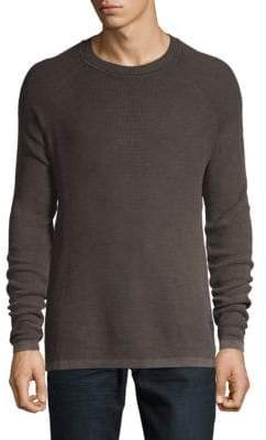G Star Core Straight Cotton Sweater