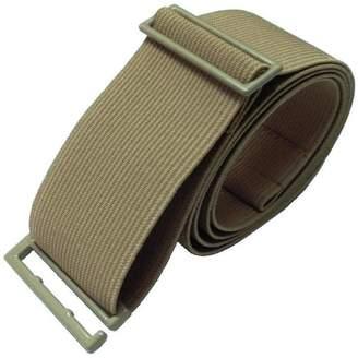 SkinniBelt Women's Elastic Belt L
