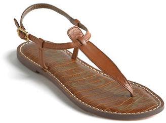 Sam Edelman Gigi Sandals $74.95 thestylecure.com