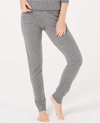 Charter Club Cashmere Pajama Pants