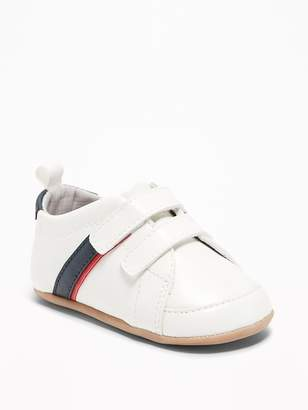 Old Navy Secure-Close Retro Sneakers for Baby