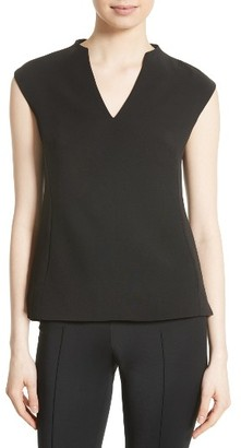 Women's Ted Baker London Paysy Funnel Neck Top $165 thestylecure.com