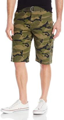 Ecko Unlimited UNLTD Men's Beveler Cargo Short