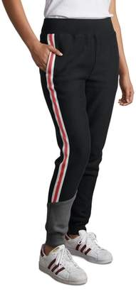 Champion Color Block Jogger Pants