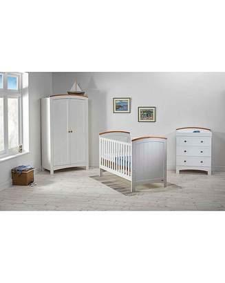 East Coast Nursery East Coast Coastal 3 Piece Room Set
