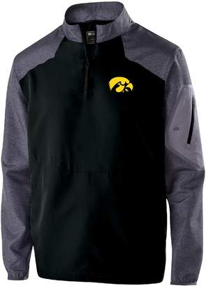 Men's Iowa Hawkeyes Raider Pullover Jacket