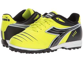 Diadora Cattura TF JR Soccer (Little Kid/Big Kid)