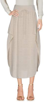 Stella McCartney 3/4 length skirts