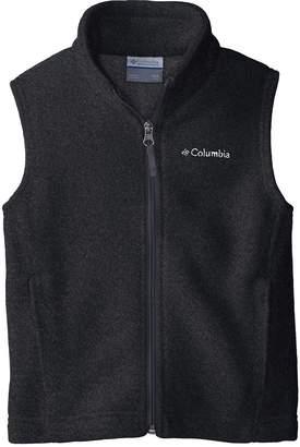 Columbia Kids Steens Mountaintm Fleece Vest Boy's Vest
