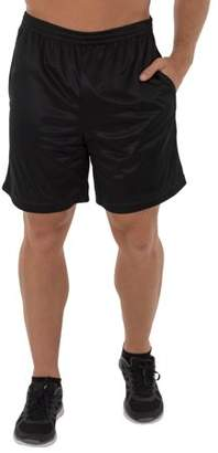 Athletic Works Big Men's Performance Rice Hole Short