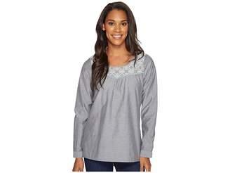 Mountain Khakis Sunnyside Tunic Shirt Women's Blouse